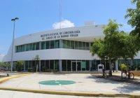 Garantizados la atención y el tratamiento en el Instituto Estatal de Cancerología