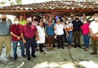 En sesión de Consejo Estatal de Morena en Colima, acuerdan respaldo total a Indira Vizcaíno