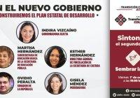 Este viernes, propuestas de educación, cultura y deporte en foros Transformemos Colima.