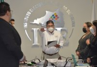 Inicia IEE Colima el Proceso Electoral Local  Extraordinario 2021 para renovar el Ayuntamiento de Tecomán
