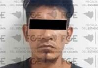 Armería: mandan a prisión a hombre por violación equiparada y violencia intrafamiliar