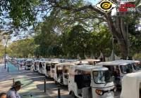 Cero tolerancia a mototaxis en Villa de Álvarez advierte alcaldesa Tey Gutiérrez