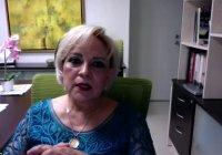 hace meses prepara Universidad regreso presencial: Martha Magaña