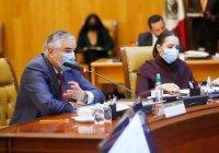 Aprueba H. Consejo Técnico del IMSS programas en  beneficio de las Personas Mayores derechohabientes