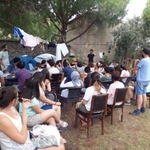 Depo Pergamon 2018 - Day 16