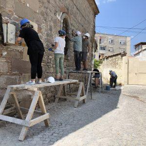 Depo Pergamon 2018 - Day 25