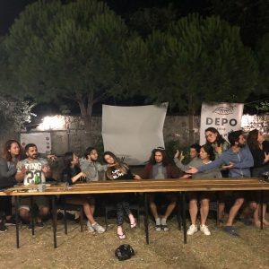 Depo Pergamon 2018 - Day 34