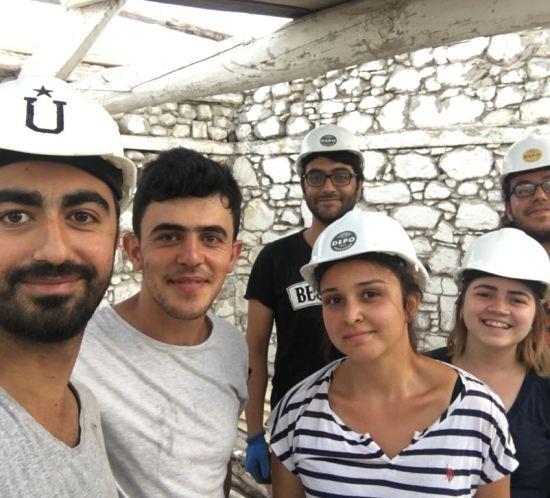 Depo Pergamon 2018 - Day 36