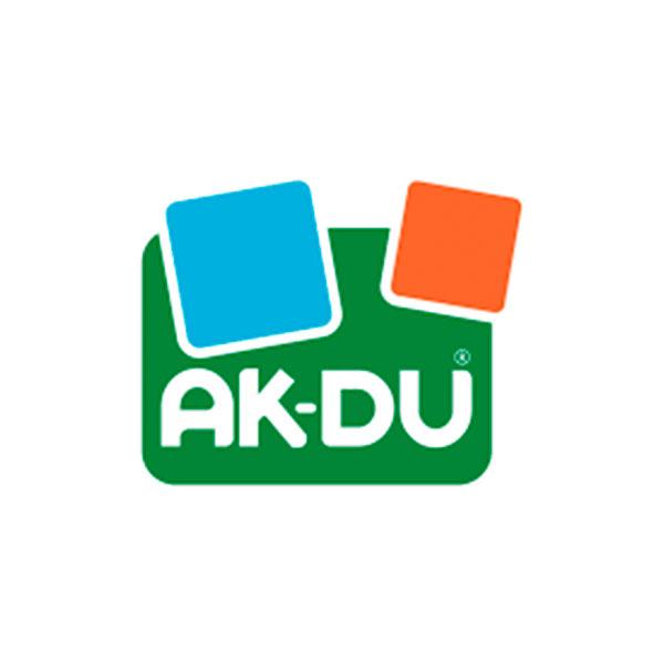 AK-DU logo