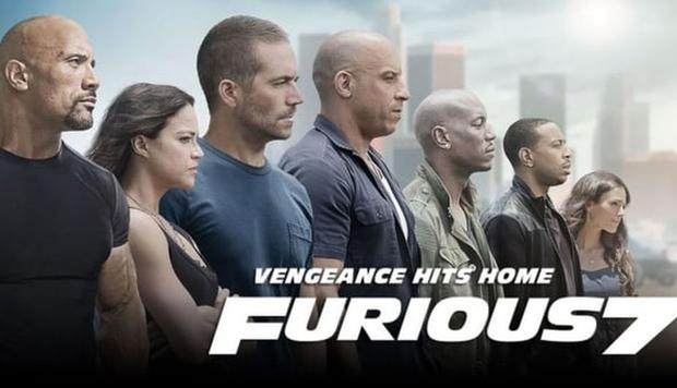 """""""Fast and Furious 7"""" (Foto: Universal Pictures)"""