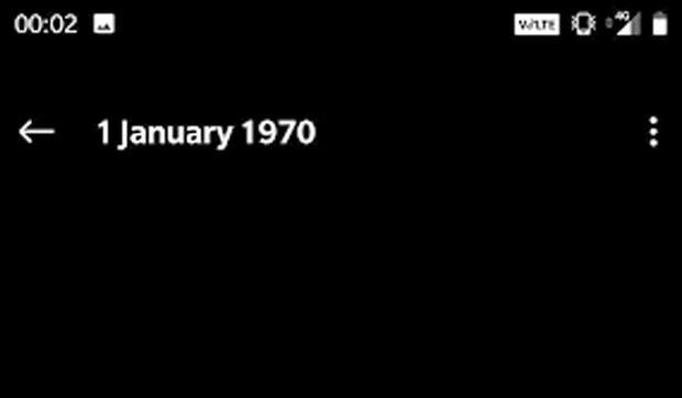 ¿A qué se debió el error de las llamadas perdidas del 1 de enero de 1970 en WhatsApp? (Foto: MAG)