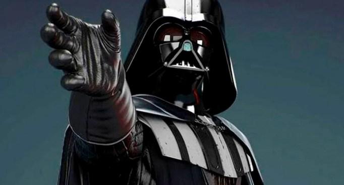 Star Wars: Darth Vader y Padmé Amidala se encuentran en el último ...