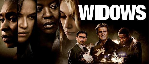 Widows (Foto: IMDb)
