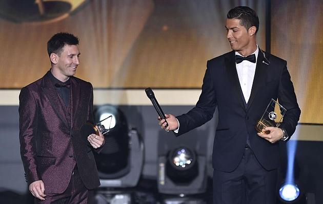 Futbolistas de leyenda, cada publicación de Cristiano y Messi en las redes sociales está perfectamente medida.