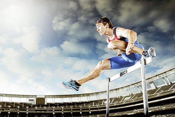 Sergey Shubenkov quiere completar en los JJOO de Río su impresionante palmarés.