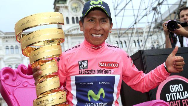 Figuras como Nairo Quintana han convertido el ciclismo en el deporte nacional de Colombia.