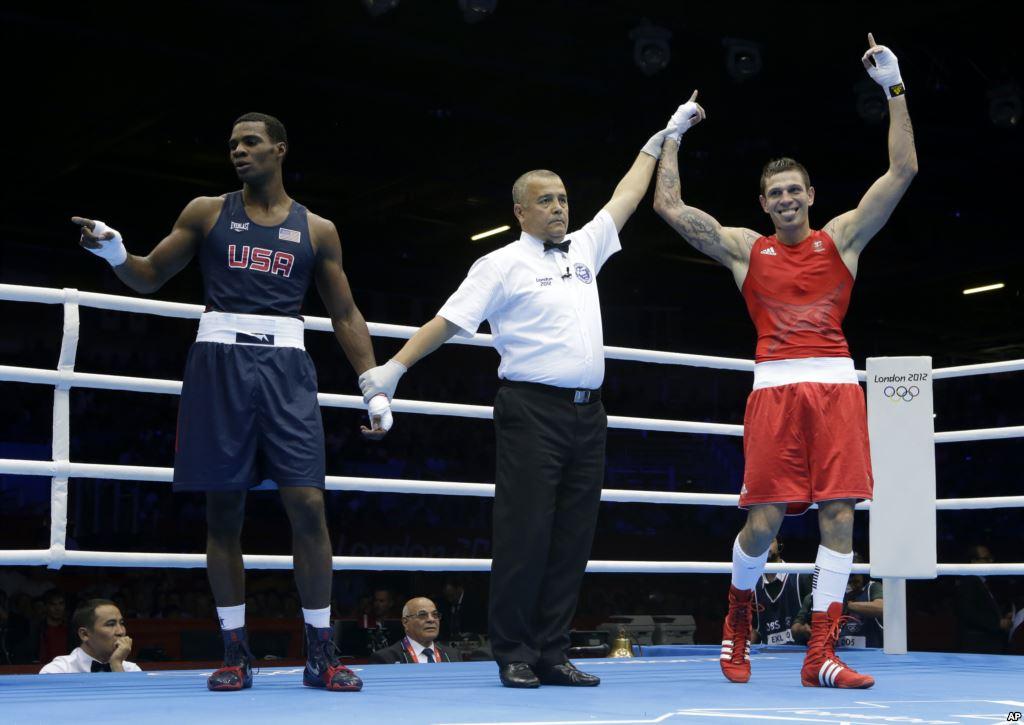 Por primera vez los boxeadores profesionales podrán competir, y sin protecciones, en los Juegos Olímpicos en Río.