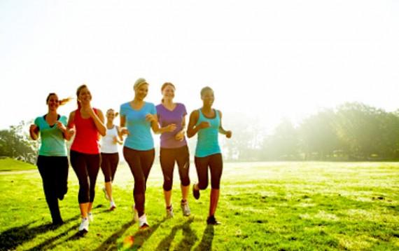 Para empezar a correr no es necesario hacer un gran desembolso si bien es conveniente asesorarse.