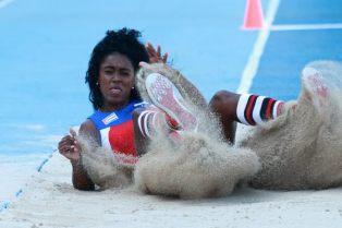 Dailenys Alcántara_Copa Cuba 2015_Foto: Monica Ramírez
