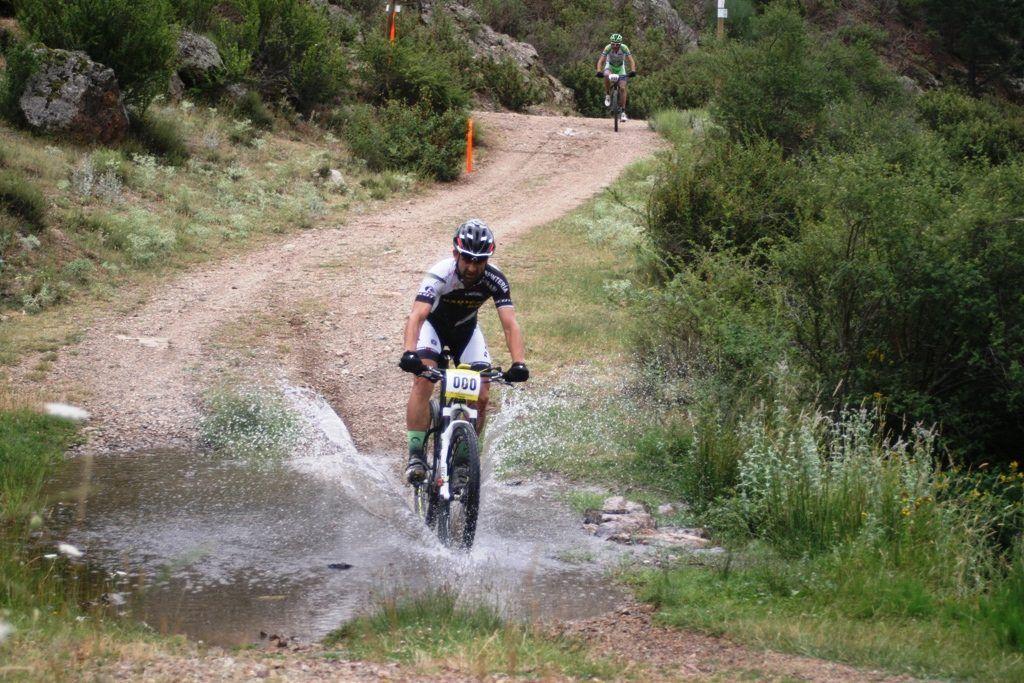 BTT Bronchales Sierra Alta en la Sierra de Albarracín
