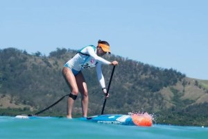 Stand Up Paddle: SE REALIZÓ EL COSTA GALANA SUMMER SUP CUP