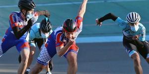 Campeonato de Asturias de Patinaje de Velocidad en su modalidad de circuito,