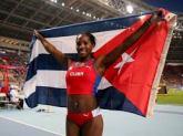 Yarisley Silva