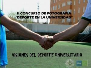 II CONCURSO FOTOGRAFÍA