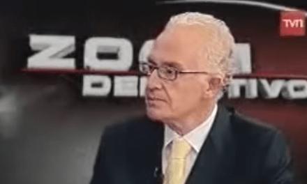 ¡En cuatro años más dice adiós! Pedro Carcuro anuncia su retiro de la televisión
