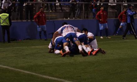 Universidad Católica se quedó con el cuarto boleto chileno para la Copa Sudamericana tras infartante tanda de penales