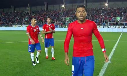 Con una tibia victoria, Chile culmina su preparación para Copa América