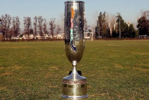 ANFP define inicio de Copa Chile 2016 y torneos nacionales