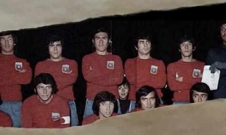 """#ElGolMásTriste Luis Gnecco y Alfredo Castro protagonizarán película sobre el """"partido fantasma"""" entre Chile vs. URSS de 1973"""