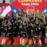 Colo Colo deja atrás su peor ciclo, y consolida un gran semestre con su decimotercera Cop0a Chile