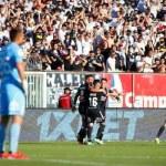 #CampeonatoPlanVital2021 | Resumen Fecha 26: Colo Colo estira su ventaja ganándole en la agonía a la UC