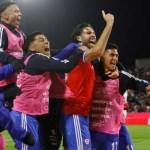 #LaRoja toma un nuevo aire venciendo a un cerrado Paraguay
