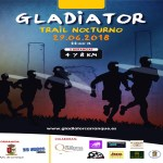 Gladiator - Trail Nocturno