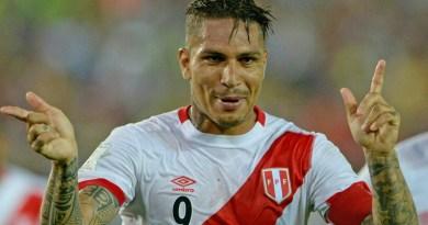 FIFA Redujo A 6 Meses la Sanción de Paolo Guerrero