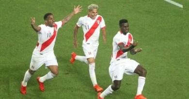 Oviedo dio detalles sobre los amistosos de Peru