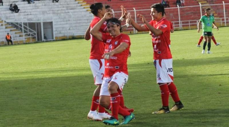 Cienciano goleó en Pacasmayo y sigue imparable