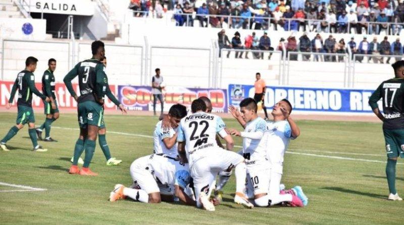 (VIDEO): BINACIONAL VENCIÓ 2-0 A PIRATA FC EN EL DEBUT DE ROBERTO MOSQUERA Y AVANZA EN EL TORNEO CLAUSURA
