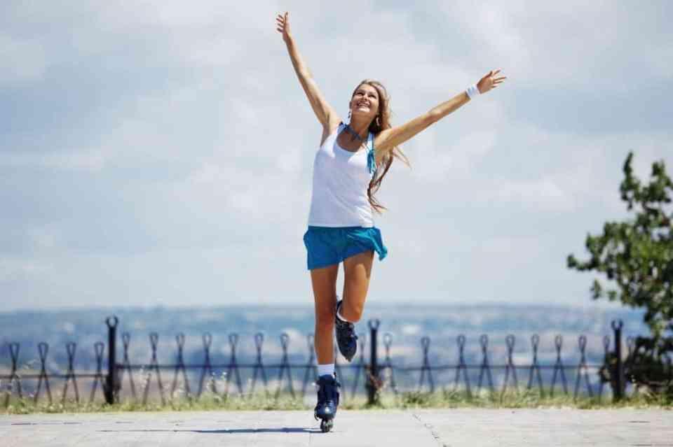El deporte es clave para combatir la depresión