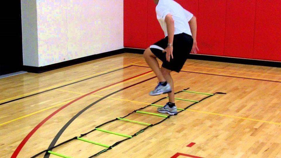 Movimiento aleatorio lateral