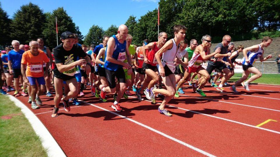 Correr largas distancias retrasa el envejecimiento en mayores