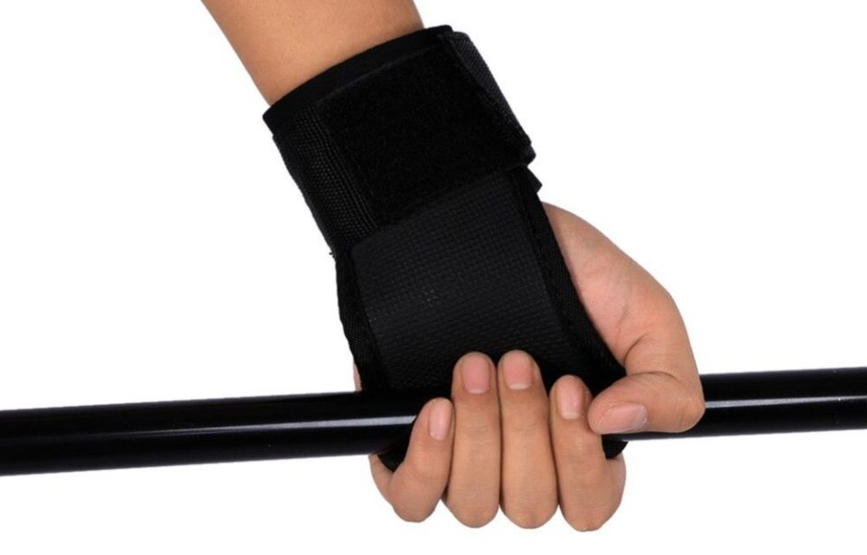 proteger tus manos al levantar pesas