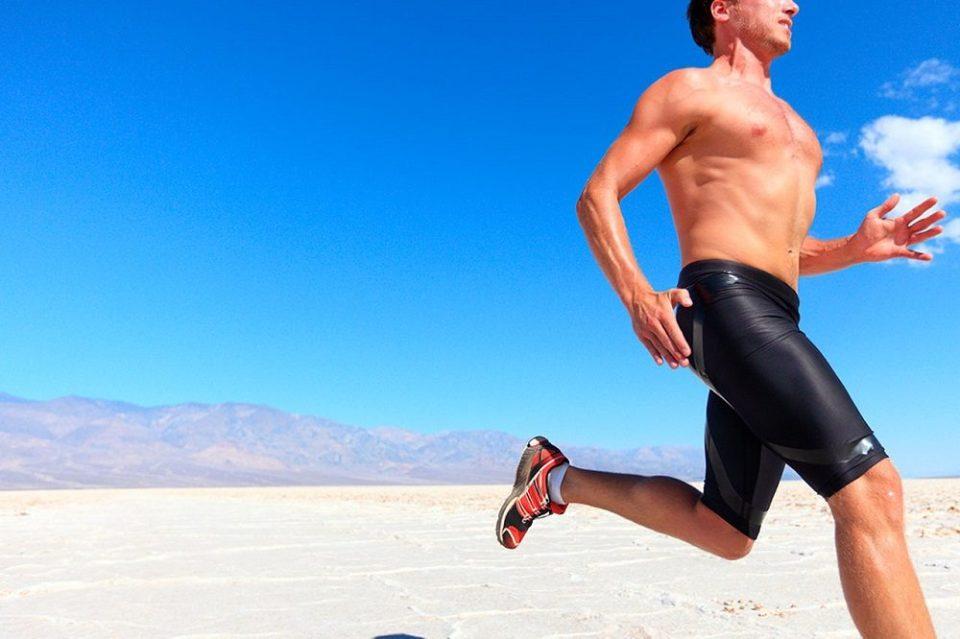 shorts de compresión para running
