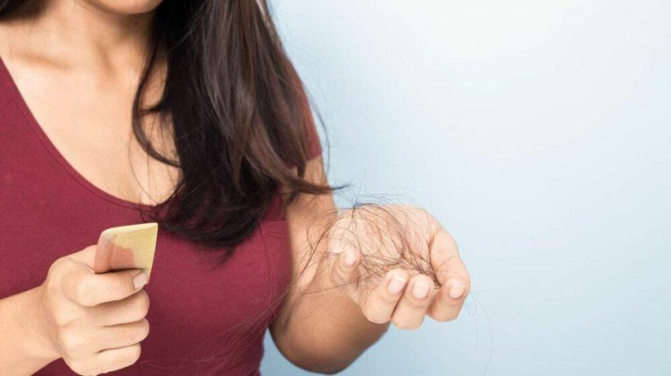 La alopecia también afecta a las mujeres