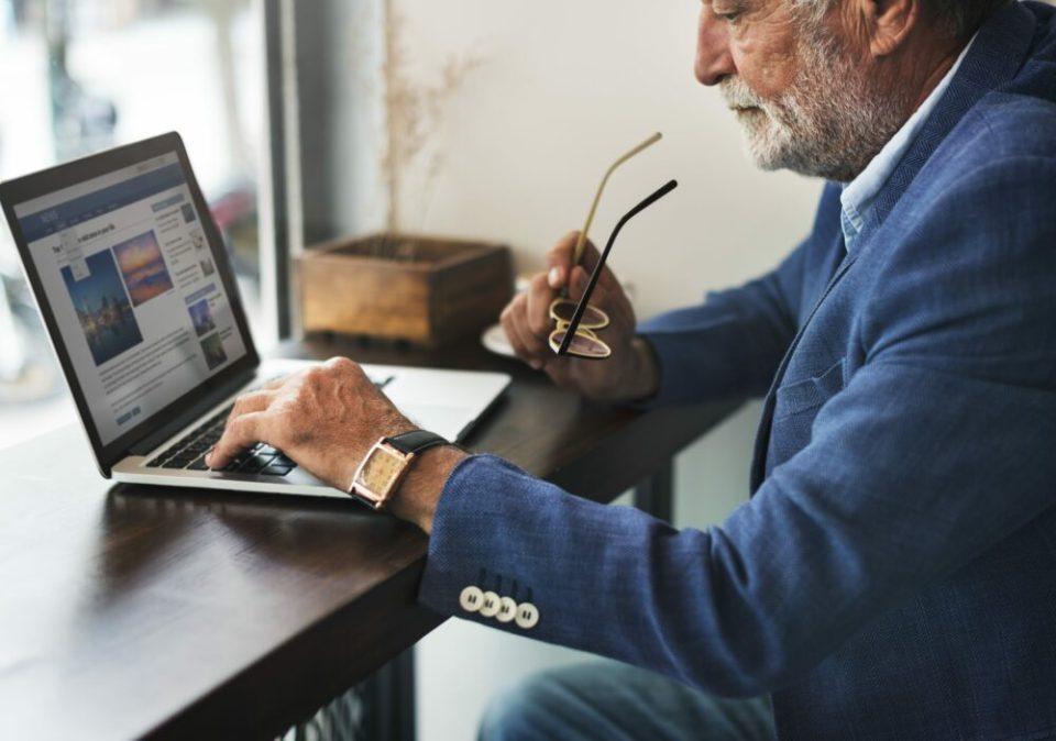 Retrasar la edad de jubilación y mantener una jubilación activas