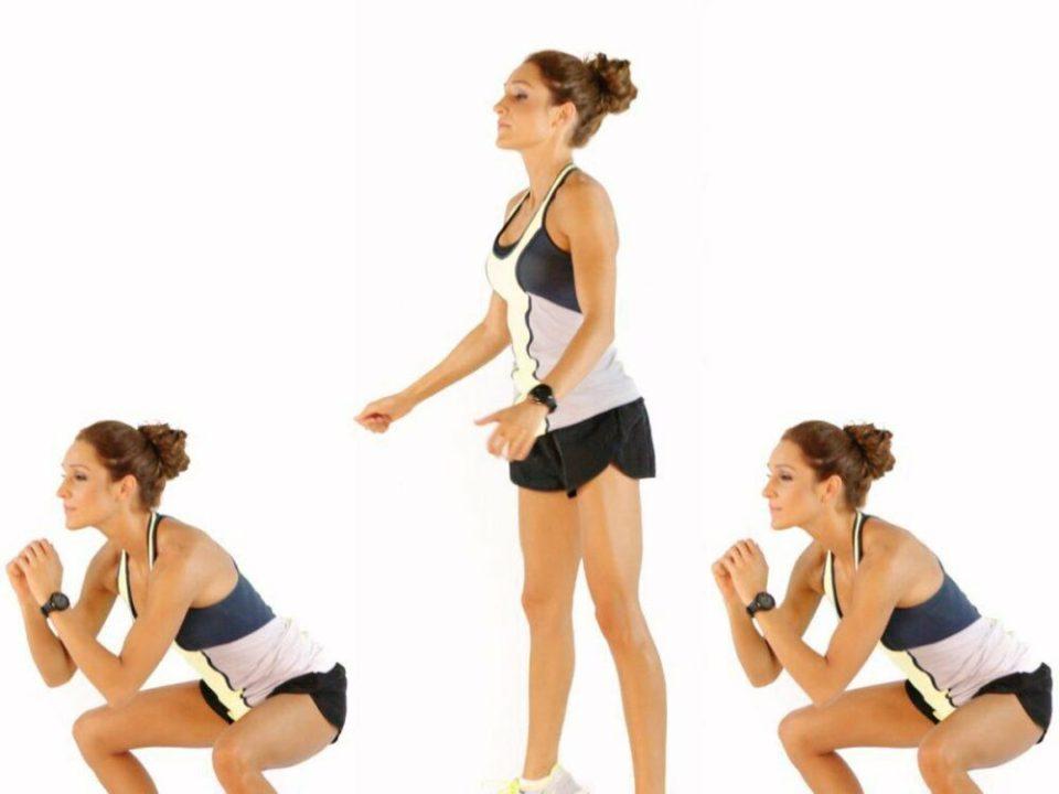 ejercicios de calistenia para hacer en casa