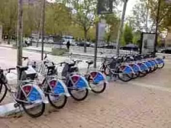 valladolid-bicicleta-publica